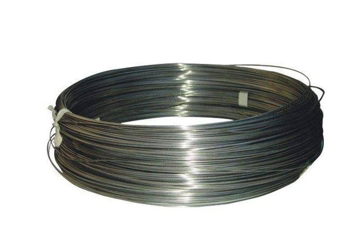 Hastelloy C276 Welding Wire Hastelloy Alloy Wire With Excellent Stress Corrosion Cracking Performance