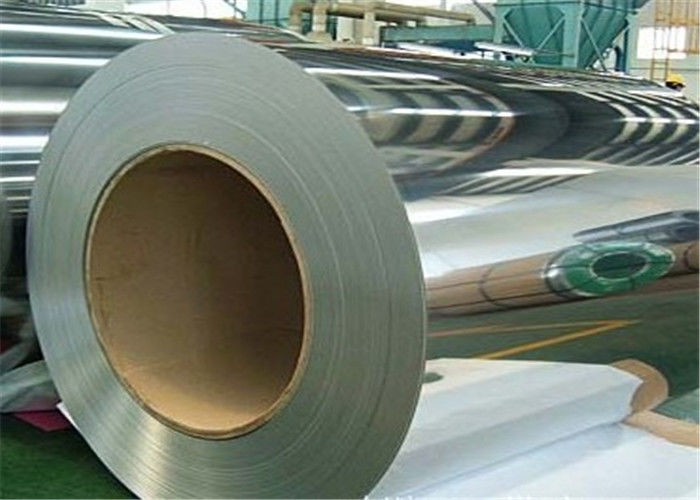 Inconel Nickel Alloy Super Alloy Inconel 625 Strip For Chemical Processing