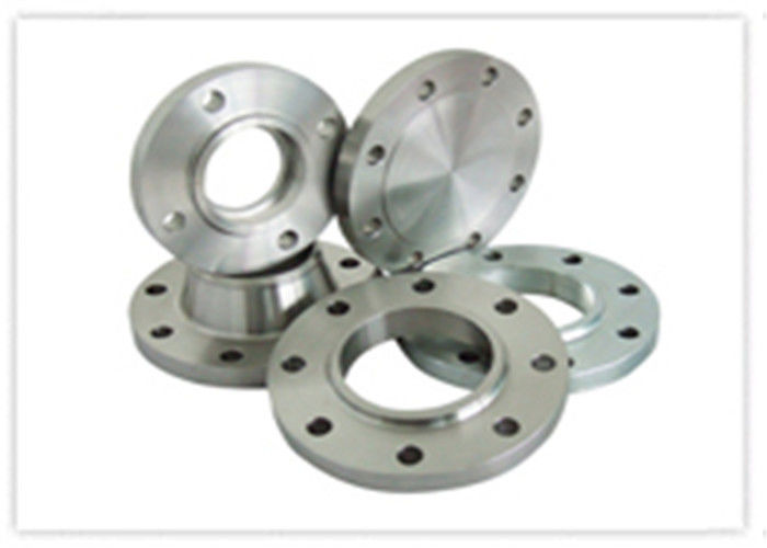 Stainless Steel Alloy Materials Forged Orifice Plate Flange  DN25 PN10